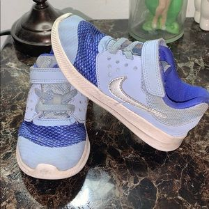 Nike Downshifter 7 Toddler Sneakers